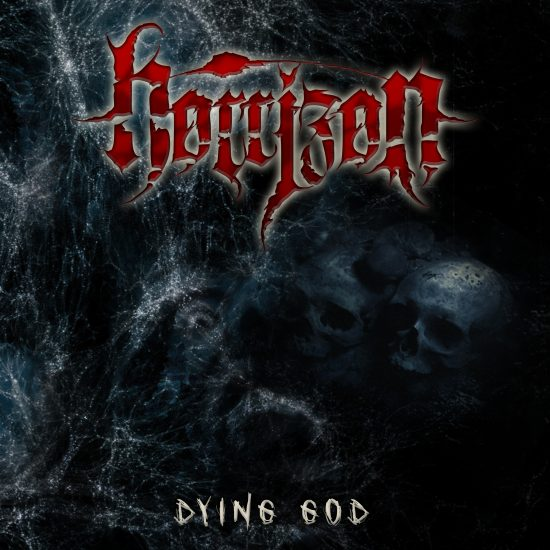DYING GOD [SINGLE]